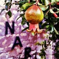 Photo taken at Nar Bar by Ayşen K. on 7/3/2012