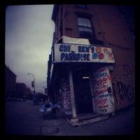 Photo taken at Zombie Apocalypse by Daniel S. on 5/24/2012