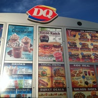 Photo taken at Dairy Queen by Jessica L. on 5/30/2012