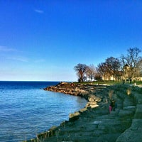 Foto scattata a Promontory Point Park da Mark Anthony L. il 3/17/2012