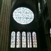 8/27/2012にVáclav L.がÉglise Notre-Dameで撮った写真
