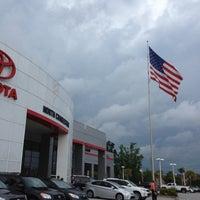 ... Photo Taken At Hendrick Toyota Of North Charleston By Sheila T. On 5/9  ...