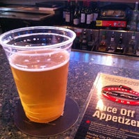 Photo taken at Tom Reid's Hockey City Pub by John N. on 3/27/2012