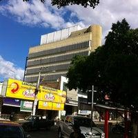 Photo taken at Centro Cultural Banco do Nordeste by Demitri C. on 6/2/2012