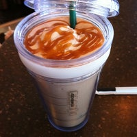 Photo taken at Starbucks by Kimberly S. on 4/6/2012