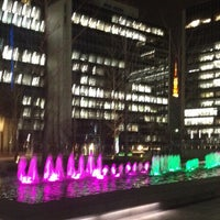 Photo taken at Kasumigaseki Building by ぱん on 3/13/2012