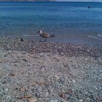 Photo taken at Agios Nikolaos by Vivi M. on 8/21/2012