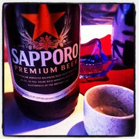 Photo taken at Osaka Sushi by Josh C. on 8/6/2012