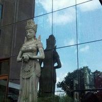 Photo taken at Shiro by Kapitan N. on 4/29/2012