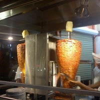 Photo taken at Tacos Los Tarascos by Miguel on 3/31/2012