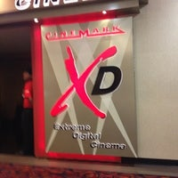 Photo taken at Cinemex by minkrn on 7/29/2012