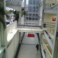 Photo taken at FMU - Campus Liberdade by Rafael S. on 6/20/2012