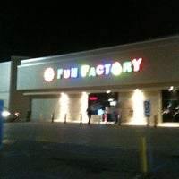 Photo taken at The Fun Factory by Jeanie S. on 4/28/2012