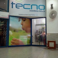 Photo taken at Tecno - Assistência Técnica Nokia by Venicio N. on 7/17/2012