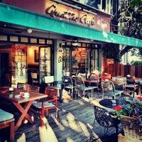 8/25/2012 tarihinde Burçin D.ziyaretçi tarafından Quattro'de çekilen fotoğraf
