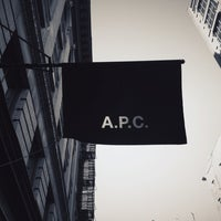 Photo taken at A.P.C. by matt h. on 4/7/2012