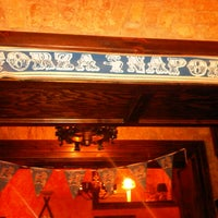 Das Foto wurde bei Pizza Nostra von Kresimir Z. am 7/31/2012 aufgenommen