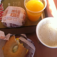 Photo taken at McDonald's by Martina R. on 8/25/2012