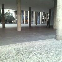 Photo taken at Academia Brasileira de Letras (ABL) by Rafael V. on 6/14/2012