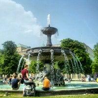 6/30/2012에 Neil A.님이 Schlossplatz에서 찍은 사진