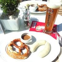 Photo taken at Golfpark Gut Häusern by Michael M. on 5/26/2012