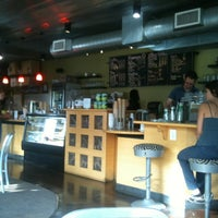 Photo taken at Folsom St. Coffee Co. by Kristoffer K. on 9/6/2012