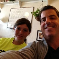 Photo taken at Perry's Main Street Deli by Robert M. on 5/20/2012