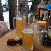 Photo taken at Red Door Tavern by Erdem M. on 8/24/2012