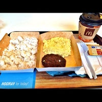 Photo taken at McDonald's by Justin H. on 8/28/2012