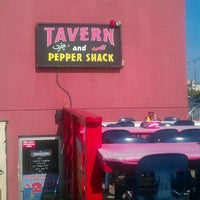 Photo taken at Peppers Tavern by Tonya L. on 8/3/2012