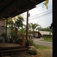 Photo taken at ครัวอรพิน by Sukkamon S. on 4/7/2012
