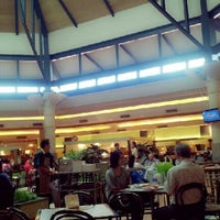 Photo taken at Food Court by JeAb N. on 8/26/2012