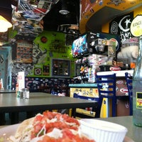 Photo taken at Wahoo's Fish Taco by Hollin L. on 6/5/2012