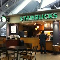 Photo taken at Starbucks by Natee P. on 4/30/2012
