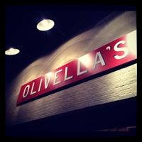 Das Foto wurde bei Olivella's von Elise B. am 2/12/2012 aufgenommen