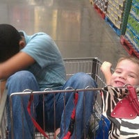 Photo taken at Costco Wholesale by Monica T. on 6/6/2012
