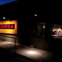 Photo taken at Bandera Restaurant by Ubirajara Bruno G. on 6/21/2012
