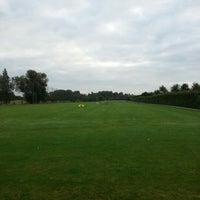 Photo taken at Golfclub De Kluizen by Davy D. on 9/6/2012