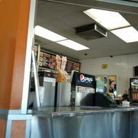 Photo taken at Fantasy Burgers by Adrian W. on 4/18/2012
