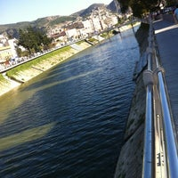 Photo taken at Orontes River by Suleyman K. on 8/21/2012