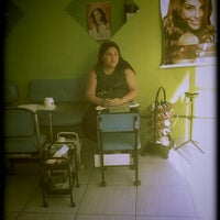Photo taken at S&C Coiffeur by Renato A. on 2/16/2012
