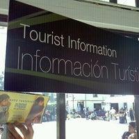 Photo taken at Terminal de Autobuses OCC by San Cristobal E. on 7/21/2012