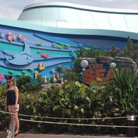 Photo taken at Future World by Kathryn B. on 7/18/2012