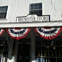 Photo taken at The Brewster Store by Jodie L. on 5/12/2012