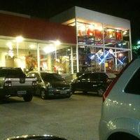 Photo taken at Habib's by Daniela d. on 8/25/2012