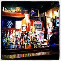 Photo taken at Harbor Inn Cafe by Alexandra D. on 4/19/2012