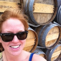 Photo taken at Wimberley Valley Winery by Heather G. on 3/14/2012