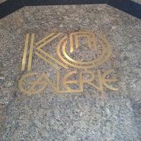 Das Foto wurde bei Kö Galerie von Timo am 3/13/2012 aufgenommen