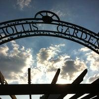 Photo taken at Hollis Gardens by Corey M. on 6/28/2012