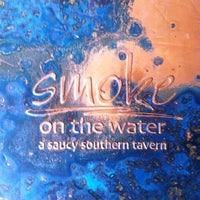 Photo taken at Smoke on the Water by Chip L. on 5/8/2012